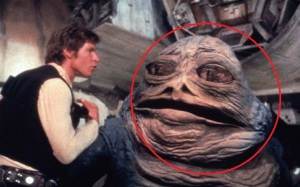Film : Star Wars : Jabba the Hutt